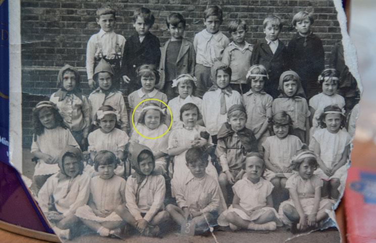 Elsie-Paine-school