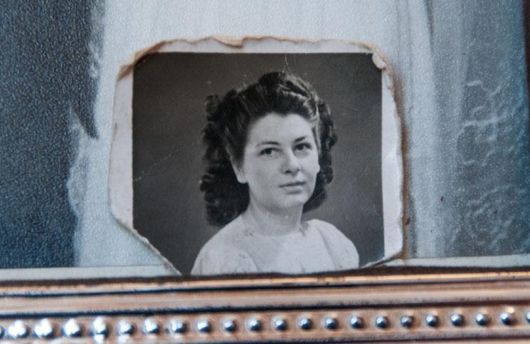 Elsie-Paine